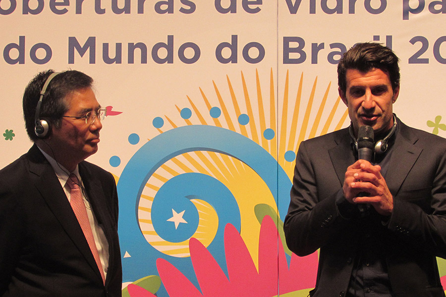 AGC Brasil - Foto 3