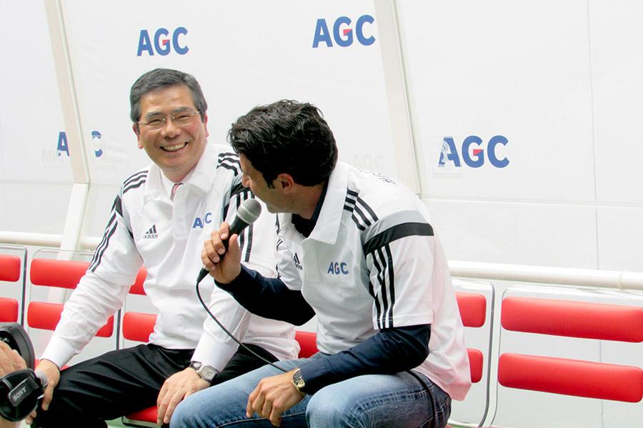 AGC Brasil - Foto 4