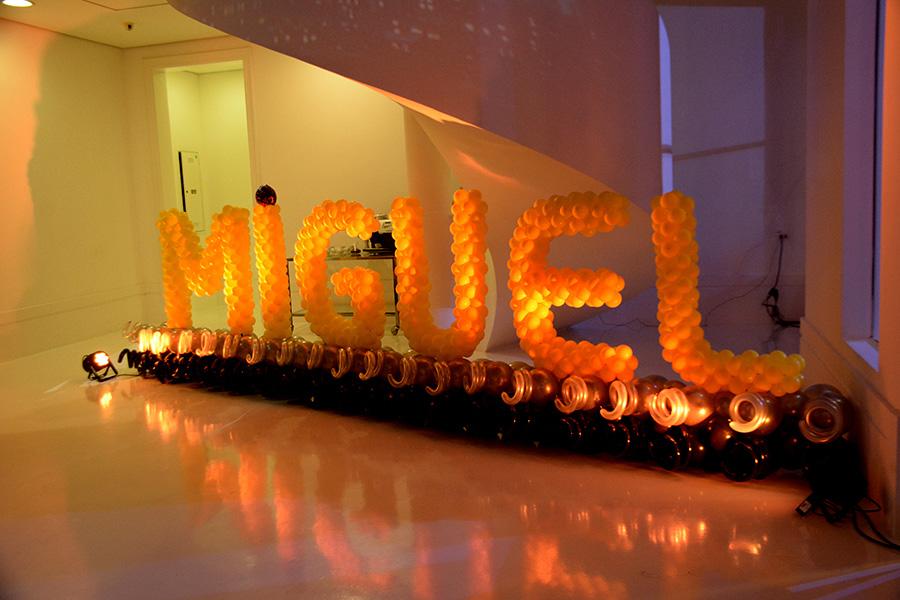 Aniversário Miguel - Foto 3