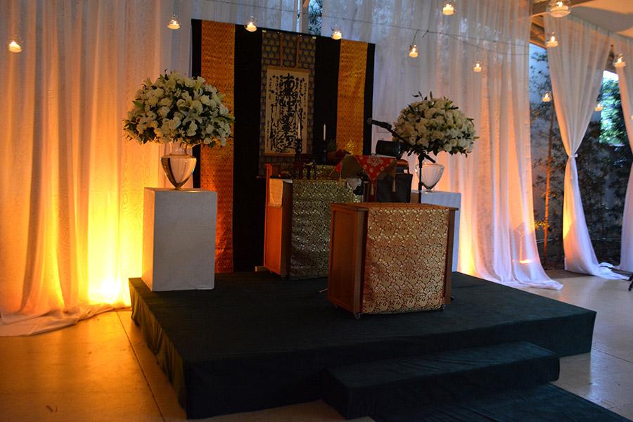 Casamento Priscila & Fabio - Foto 3