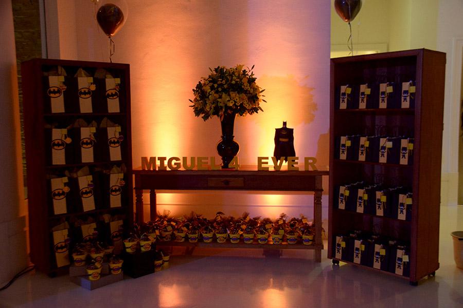 Aniversário Miguel - Foto 4