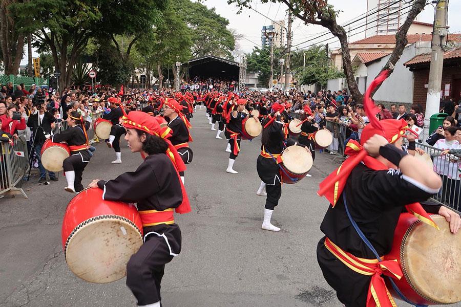 Okinawa Festival 2018 - Foto 4