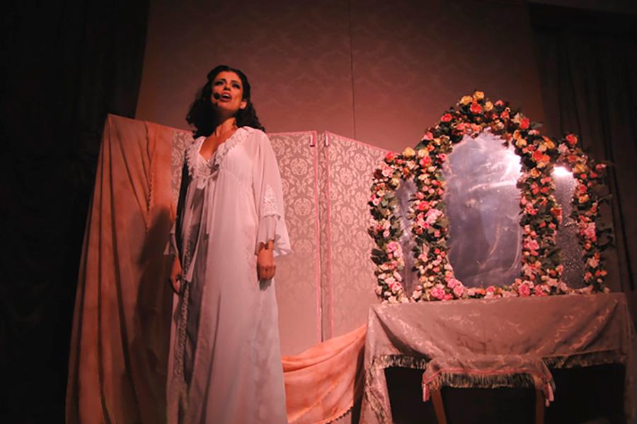 Aniversário - Fantasma da Ópera - Foto 5