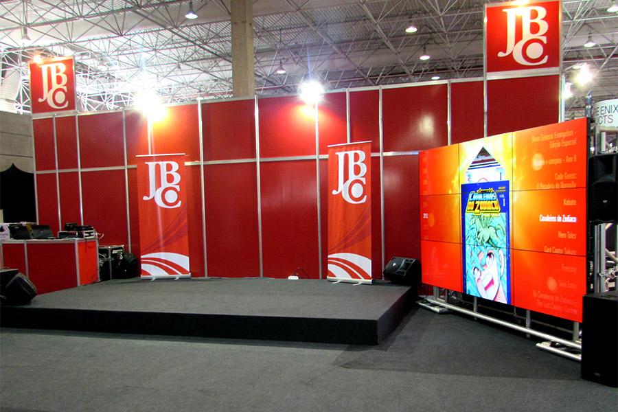 JBC - Foto 1
